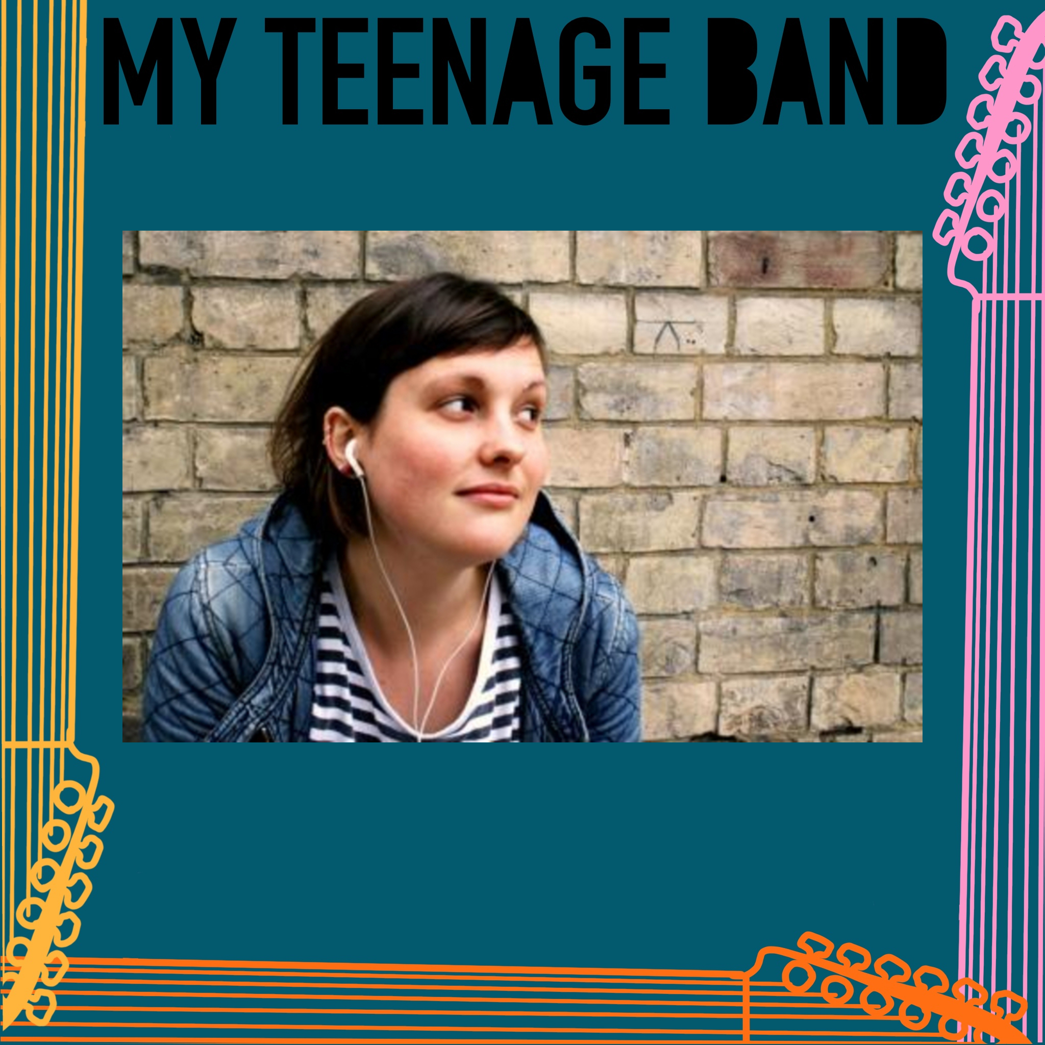 You are currently viewing Season 2, Episode 4 – Josie Long from 'Brain Gandhi'